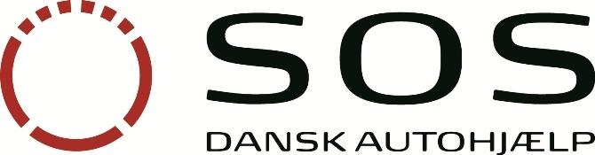 sos dansk autohjælp kontakt